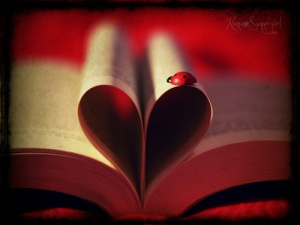 books, love